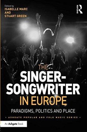 Singer-Songwriter-Cover