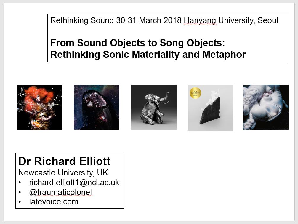 RethingkingSound
